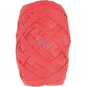 Lyko papierové červené 10 m