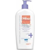 Mixa Calming Atopiance upokojujúce telové mlieko pre pokožku so sklonmi k atopii 400 ml