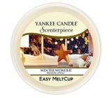 Yankee Candle Winter Wonder - Zimný zázrak, Scenterpiece vonný vosk do elektrickej aromalampy 61 g