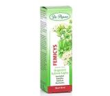 Dr. Popov Femicys originálne bylinné kvapky pre zdravie ženských pohlavných orgánov 50 ml