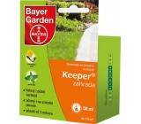 Bayer Garden Keeper záhrada neselektívny totálny herbicíd k ničeniu burín 50 ml