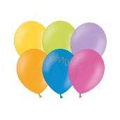 Rappa Balónik nafukovacie 25 cm 10 kusov