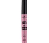 Essence Stay 8h Matte Liquid Lipstick tekutý rúž 05 Date Proof 3 ml