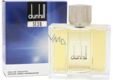 Dunhill 51.3N toaletní voda pro muže 50 ml