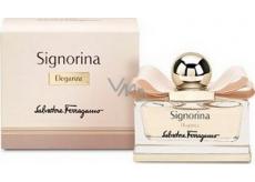 Salvatore Ferragamo Signorina Eleganza toaletná voda pre ženy 50 ml