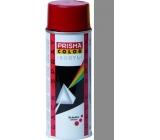 Prisma Color Lack Spray akrylový sprej 91020 Ocelově šedá 400 ml