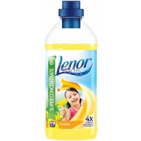 Lenor Summer aviváž superkoncentrát 37 dávok 925 ml