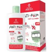 Inštitút Phyto Anti Lice olejová emulzia proti všiam 200 ml