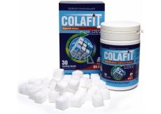 Apotex Colafit čistý kryštalický kolagén doplnok stravy 30 kociek