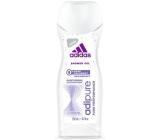 Adidas adiPURE sprchový gél bez mydlových zložiek a farbív pre ženy 250 ml