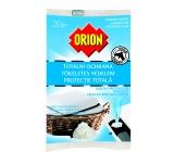 Orion Čisté prádlo kuličky proti molům totální ochrana 20 kusů