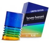 Bruno Banani Limited Edition Man toaletná voda pre mužov 50 ml