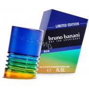 Bruno Banani Limited Edition Man edt 50ml