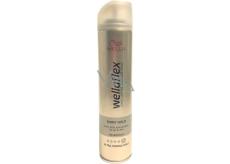 Wella Wellaflex Shiny Hold ultra silné spevnenie lak na vlasy 250 ml