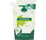 Palmolive Naturals Olive Milk tekuté mydlo náhradná náplň 500 ml
