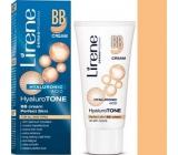 Lirene Hyaluro Tone BB Cream zdokonalující BB krém 40 ml