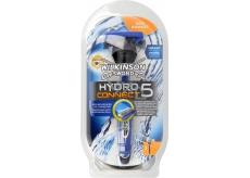 Wilkinson Hydro Connect 5 holící strojek 5 břitý pro muže