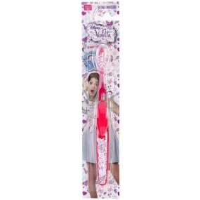 Disney Violetta měkký zubní kartáček pro děti