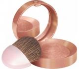 Bourjois Little Round Pot Blush tvářenka 03 Copper Brown 2,5 g