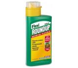 Roundup Flexi hubí burinu vrátane koreňov 540 ml