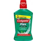 Colgate Plax Multi-Protection Soft Mint ústní voda 1 l