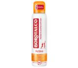 Borotalco Active Mandarin a Neroli Fresh dezodorant sprej unisex 150 ml