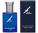 Blue Stratos toaletná voda pre mužov 100 ml