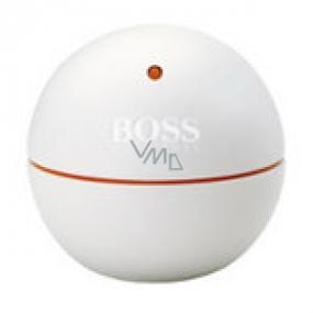 Hugo Boss Boss In Motion White toaletní voda pro muže 40 ml