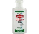Alpecin Medicinal šampon na mastné vlasy proti lupům 200 ml