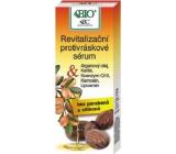 Bion Cosmetics Arganový olej & Karité revitalizačné protivráskové sérum 40 ml
