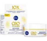 Nivea Q10 Ochranný denný krém proti vráskam OF 30 50 ml