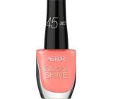 Astor Quick & Shine Nail Polish lak na nehty 613 Shop Till You Drop 8 ml