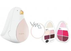 Pupa Bird 2 Make-up kazeta pro líčení obličeje, očí a rtů 011 10,7 g