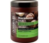 Dr.Santé Macadamia Hair maska 1l oslabené vlasy 5209