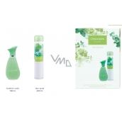 Chanson d Eau Original toaletná voda 100 ml + deodorant sprej 200 ml, darčeková sada pre ženy
