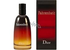 Christian Dior Fahrenheit voda po holení 50 ml
