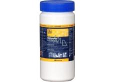 Chloramin T univerzální práškový chlorový dezinfekční přípravek dóza 1 kg