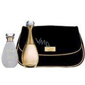 cdf81b313 Christian Dior Jadore Eau de Parfume parfémovaná voda pro ženy 30 ml +  tělové mléko 50