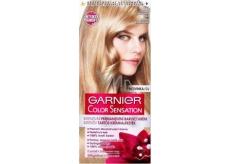 Garnier Color Sensation barva na vlasy 8.0 Zářivá světlá blond