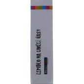 Diva & Nice Clear-White lepidlo na umělé řasy 7 g