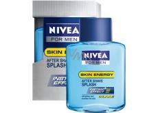 Nivea Men Skin Energy voda po holení 100 ml