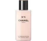 Chanel No.5 sprchový gel pre ženy 200 ml