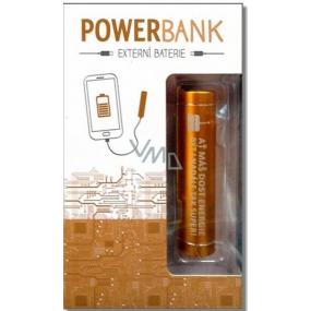 Albi Externá batéria Powerbank Či máš dosť energie byť aj naďalej tak super! 9,4 cm