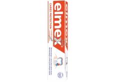 Elmex Caries Protection fluoridom zubná pasta s Aminfluorid 75 ml