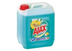 Ajax Floral Fiesta Lagoon Flowers univerzální čistící prostředek 5 l