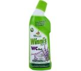 Winnis Eko Lavatrice Lavanda čistič WC gél 750 ml
