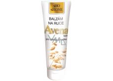 Bione Cosmetics Avena Sativa balzám na ruce pro pro citlivou a problematickou pokožku 200 ml
