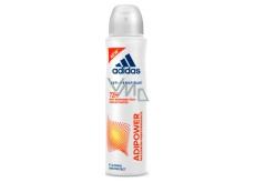 Adidas Adipower antiperspirant dezodorant sprej pre ženy 150 ml