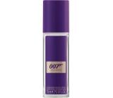 James Bond 007 Women III parfémovaný deodorant sklo 75 ml