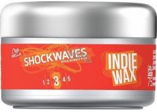 Wella shockwaves India Wax vosk na vlasy 75 ml